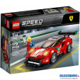 LEGO 75886 SPEED FERRARI 488 GT3 MALECTOYS