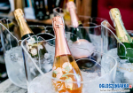 Bar with champagne in Warsaw – Bubbles Bar & Restaurant