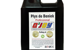 Płyn do Baniek QJoy™ - 1L